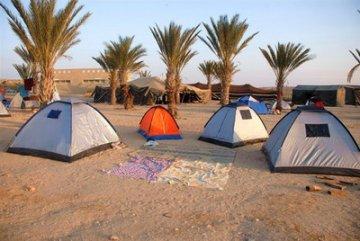 קמפינג_במדבר